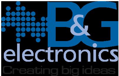 logo byg