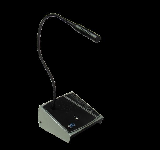 intercomunicador LTE