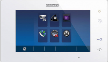MONITOR WAY FERMAX